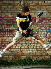 Jumpstart Your Music