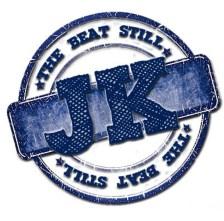 TheBeatStillJK logo