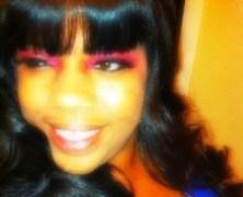 Ms. Nikki Rich ~ My Inspiration
