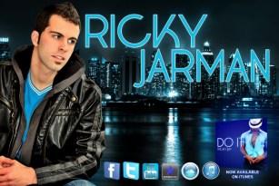 Ricky Jarman - Do It