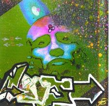 Shoyu - first album cover