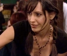 Charlene Amoia - Wendy the Waitress