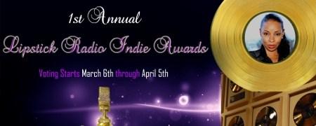 Khymberlee Carlyle ~ 2014 Indie Music Awards
