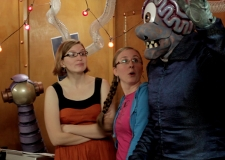 Gorgolax with Doubleclicks