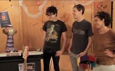 The Thermals with The Digits