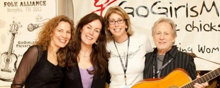 Madalyn Sklar ~ GoGirlsMusic.com