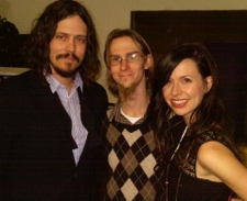 D Grant Smith and Civil Wars