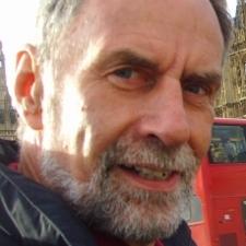 Tony Cleaver