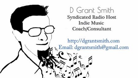 D Grant Smith logo