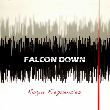 Falcon Down - Rogue Frequencies cover
