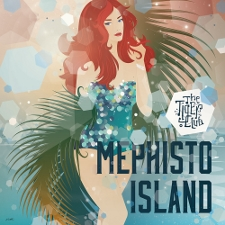Tiger Club - Mephisto Island cover