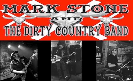 Mark Stone band photo