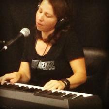 Amy Kress recording
