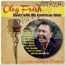 Oleg Frish - Duets With My Idols