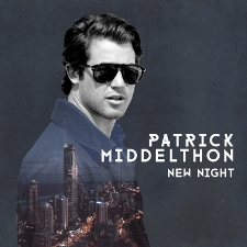 Patrick Middelthon album cover