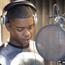 A.J. Martin recording