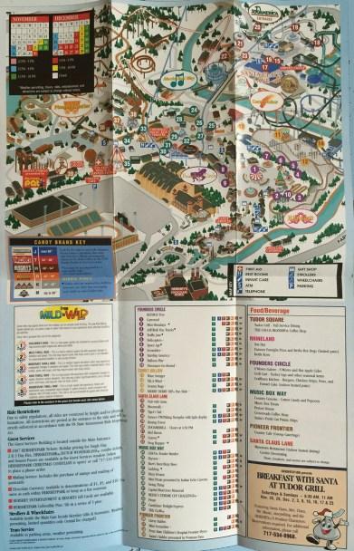 2006 Candylane map.jpg