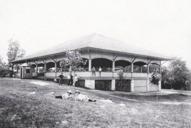 1906 circa pavilion