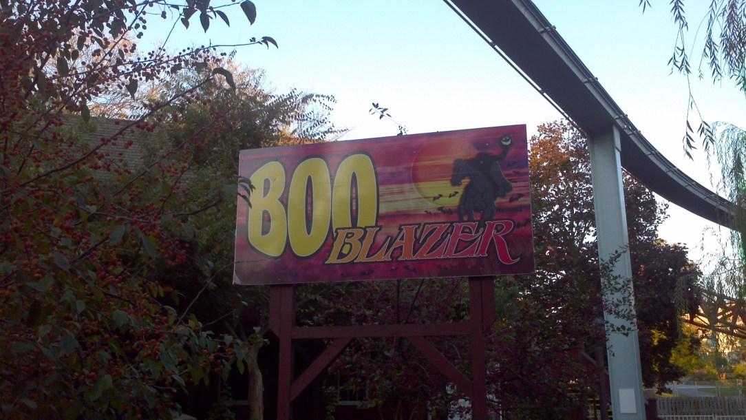 BOO-Blazer [Shawn Marie Mann]