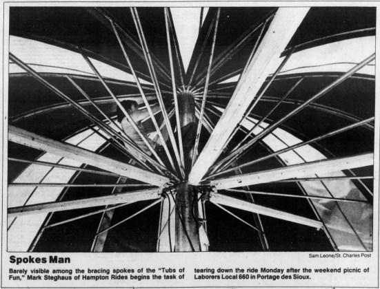 1984-06-26 The St. Charles [Missouri] Post (p1)