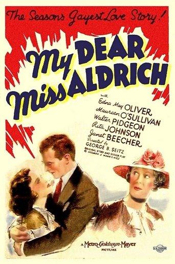 My Dear Miss Aldrich (1937)