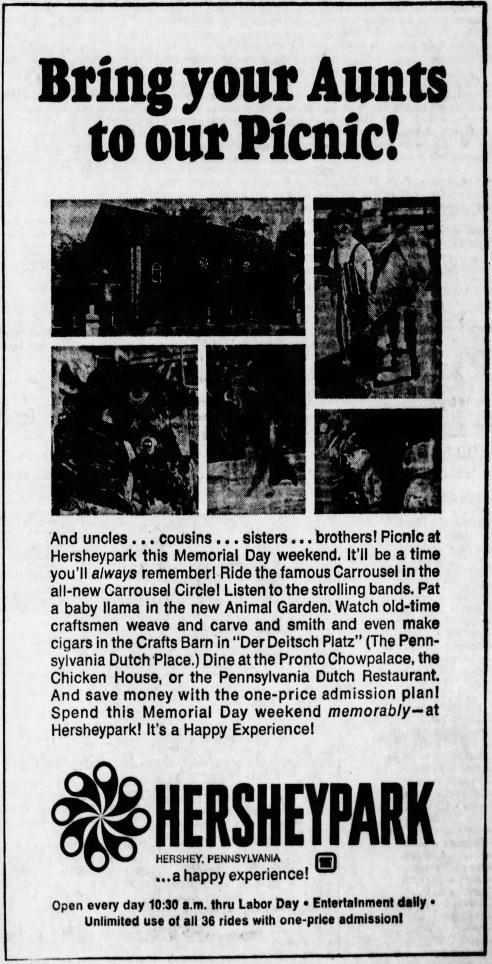 1972-05-23 (Hazelton) Standard Speaker (p25)