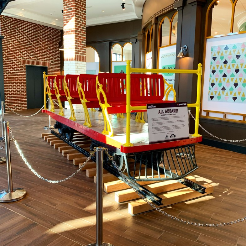 2020-07-29 Miniature Railroad