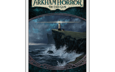 Arkham Horror LCG A Light in the Fog AHC56