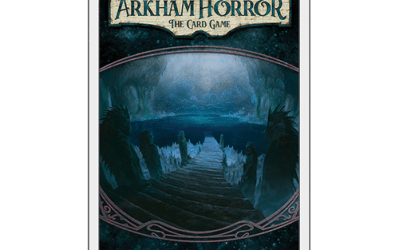Arkham Horror LCG The Lair of Dagon AHC57