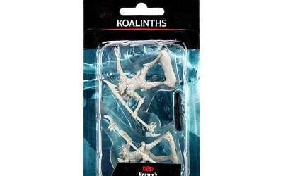 Nolzur's Marvelous Miniatures Koalinths Wave 14 90245