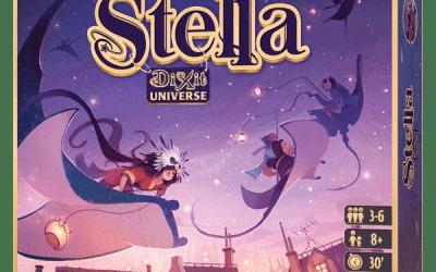 Stella – Dixit Universe