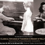 Nelly Berman's Competition