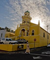 bo-kaap-mosque  Ramadan in Cape Town, South Africa - Live correspondence! bo kaap mosque