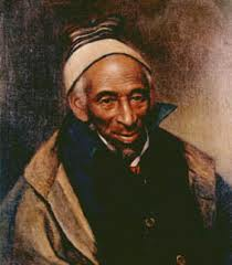 A Muslim named Yarrow Mamout was born 1707 (1118 AH) in Africa and was enslaved and shipped to the Americas in 1731 (1143 AH)  Indigenous Muslims: The Descendants of Slaves and Early Immigrants (1) download 11