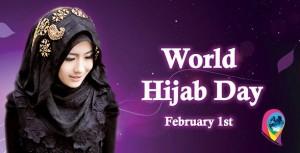 World Hijab Day 2014  2nd Annual World Hijab Day 1476472 575934465816032 468983834 n