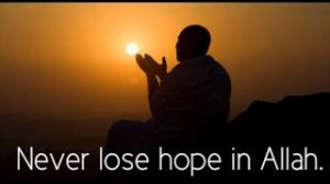 dontlosehope  How do we Maintain our Iman (Belief) dontlosehope