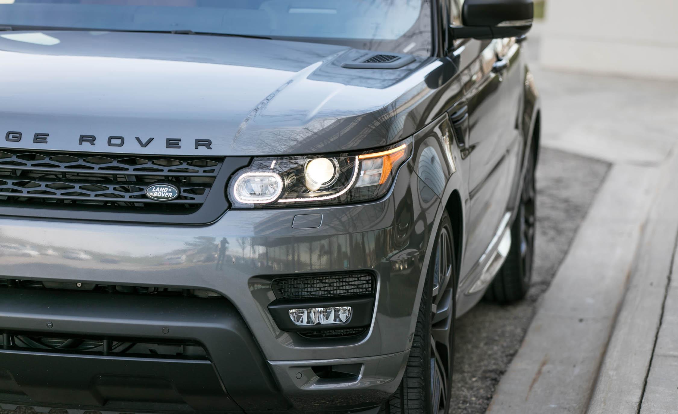 Range Rover Sport 2016 on Flipboard