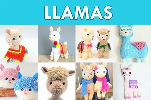 Red Heart Llama-No-Drama   Yarnspirations   333x500