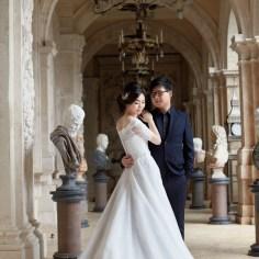 清境婚紗攝影