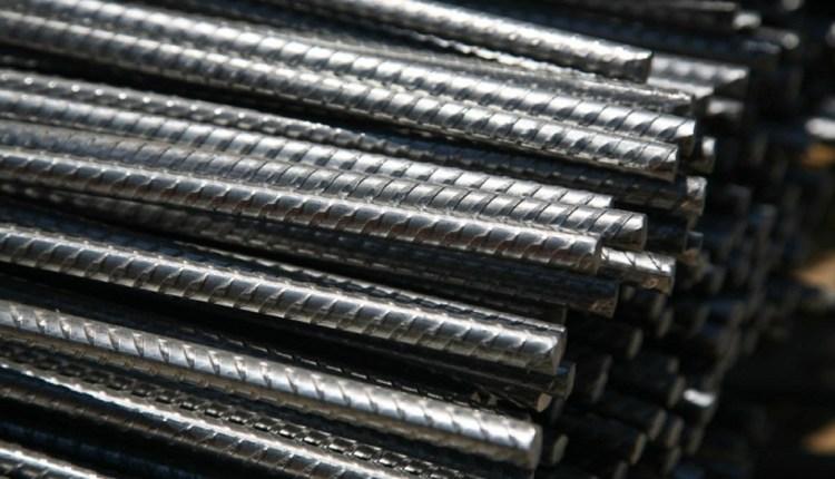 صادرات الحديد والصلب