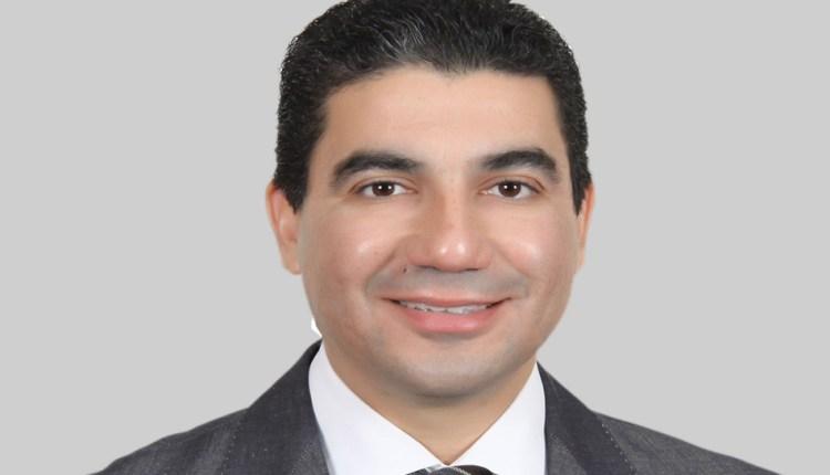 ايهاب درياس رئيس المجلس التصديري للأثاث