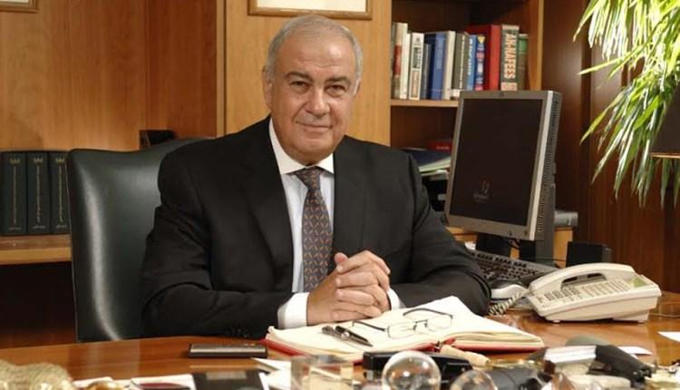 حسين شكري، رئيس مجلس إدارة شركة اتش سي