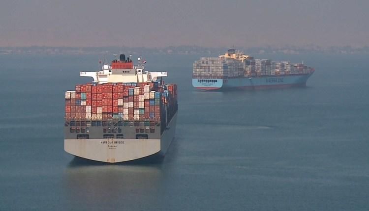 الواردات - إجمالي واردات مصر