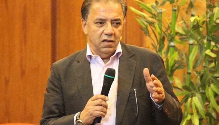 """شريف الجبلي رئيس لجنة التعاون الأفريقي بـ"""" اتحاد الصناعات المصرية """" ومكتب الإلتزام البيئي"""