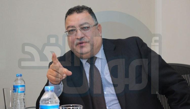 محمد ماهر، رئيس الجمعية المصرية للأوراق المالية «إيكما»