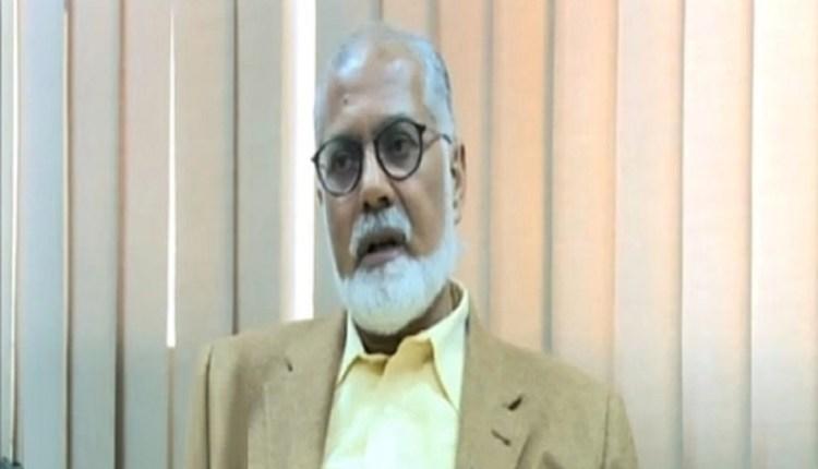رفيق عباسي رئيس شعبة المصوغات الذهبية بغرفة الصناعات المعدنية - اتحاد الصناعات