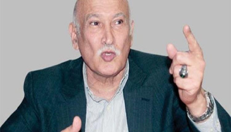 الدكتور حسين منصور – رئيس الهيئة القومية لسلامة الغذاء