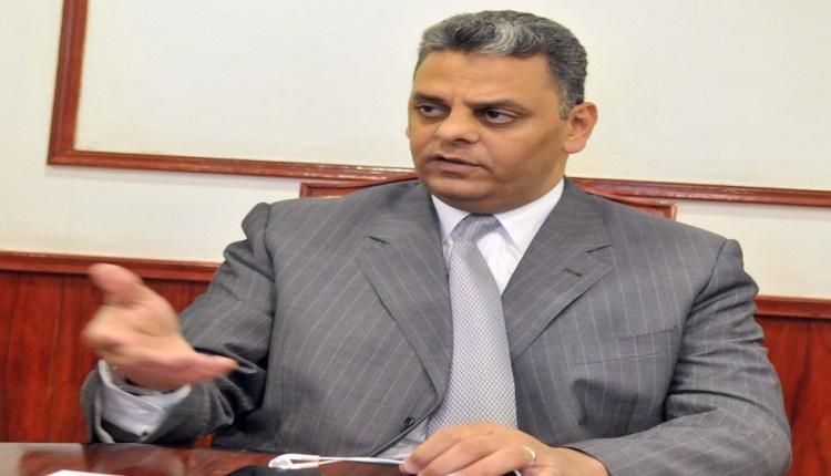 علاء الزهيري، العضو المنتدب للمجموعة العربية المصرية للتأمين GIG