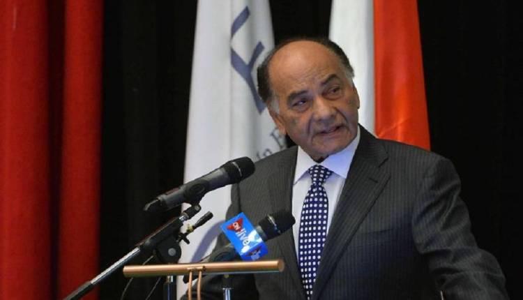 رجل الأعمال محمد فريد خميس