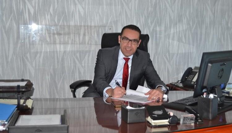 محمد مصطفى عبدالرسول، العضو المنتدب لشركة أورينت للتأمين التكافلي - مصر